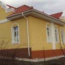 гостиница Свято-Елисаветинский монастырь Украина, Запорожская область, Ореховский район, пгт Камышева