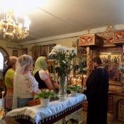 Свято-Елисаветинский монастырь Украина, Запорожская область, Ореховский район, пгт Камышева